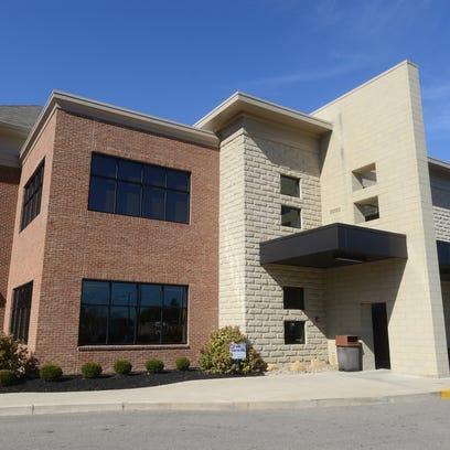 The Muskingum Valley Health Center on Adair Avenue