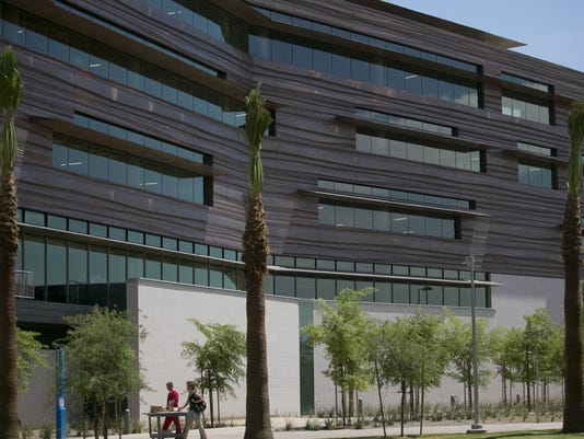 Phoenix Biomedical Campus