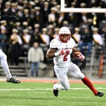 La Salle tops Perry, 14-7, for third consecutive state title