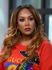Vivica A. Fox is returning to the character she created