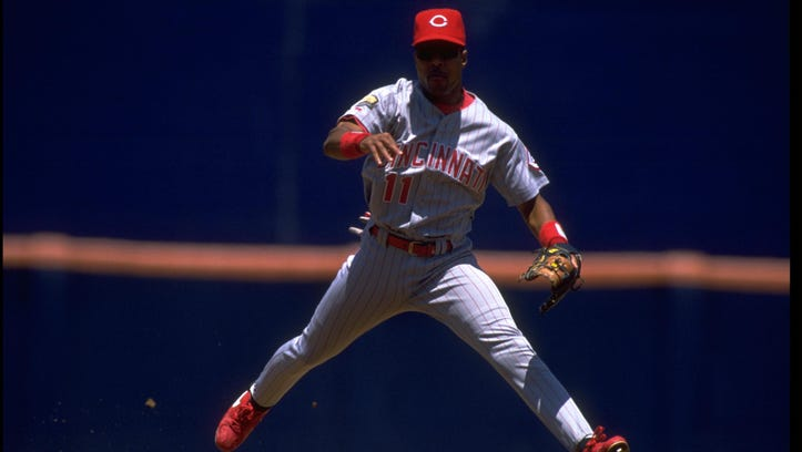 BAR 8.12.14: 1994 the Bo Jackson of MLB seasons