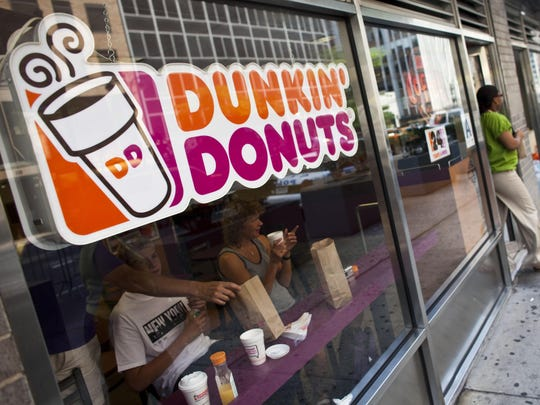 The Canton, Massachusetts-based company has been referring to itself as Dunkin' in advertisements for years.