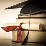 See graduation rates for metro Detroit's largest school districts