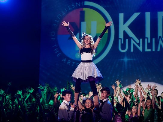 Kids Unlimited will hold its final performances July