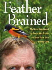 """Feather Brained: Own"" by Bob Tarte (University of"