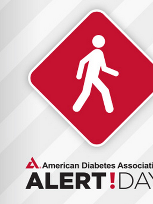 march 24 is american diabetes association s alert day