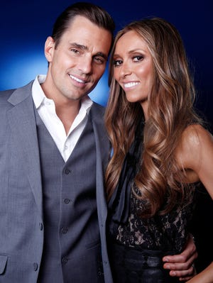 These days, Bill Rancic, with his wife, Giuliana Rancic, has his own reality-TV show, a restaurant chain, books and a public-speaking career.