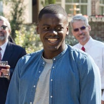 Review: Give in to the fear factor of Jordan Peele's satirical 'Get Out'