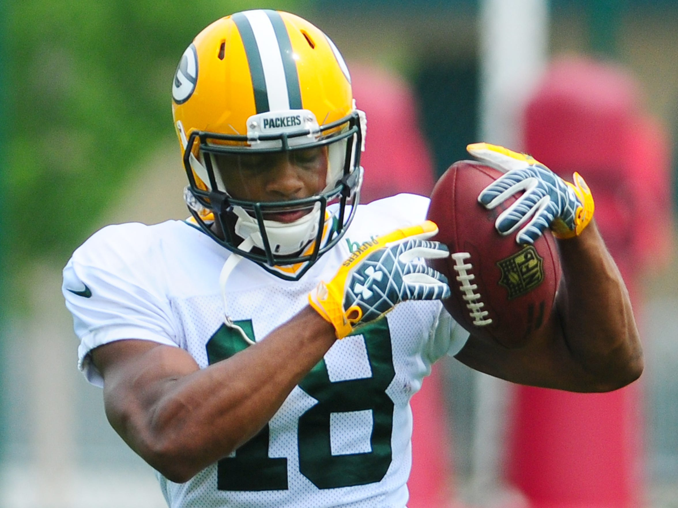 The Green Bay Packers training camp begins July 30.