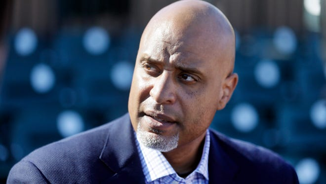 Tony Clark says the union has not advocated for a spring training boycott.