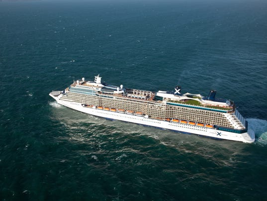 celebrity equinox to cruise the caribbean year round in 2017