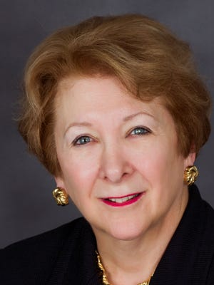 Judith Hushon/ Environmental consultant, Ph.D./ Naples