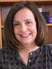 Jean Russell, 2016 Indiana Teacher of the Year, is a K-5 literacy instructional coach at Haverhill Elementary School in Fort Wayne.