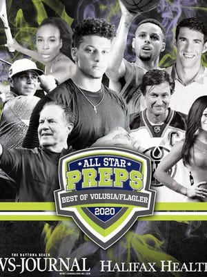 The 2020 Best of Volusia/Flagler All-Star Preps broadcast premieres at 6 p.m. Thursday.