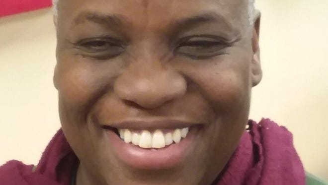 Dr. Damita Brown is a columnist for the Iowa City Press-Citizen.