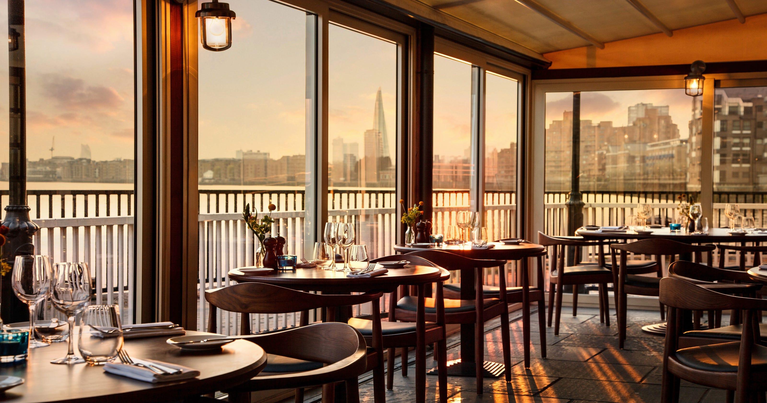 Tour Gordon Ramsay S London Restaurants