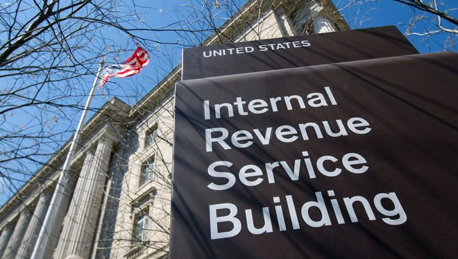 The Internal Revenue Service: For a variety of reasons, tax cheating has gotten harder to detect.