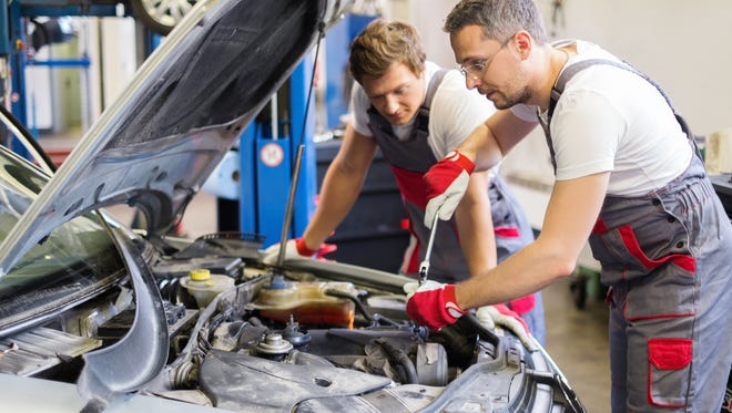 Know what's going on under your hood so that you can avoid these repair horrors.