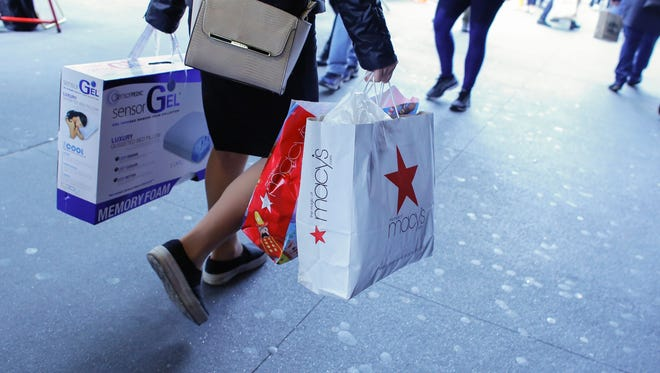 Holiday sales gains are expected to strengthen this year