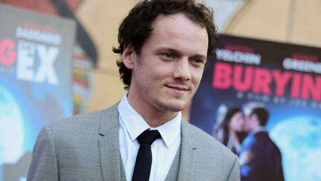 Anton Yelchin, known for TV and movie roles from 'Smurfs' to 'Star Trek,' died in 2016.