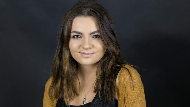 Hannah Brown, ATEMS