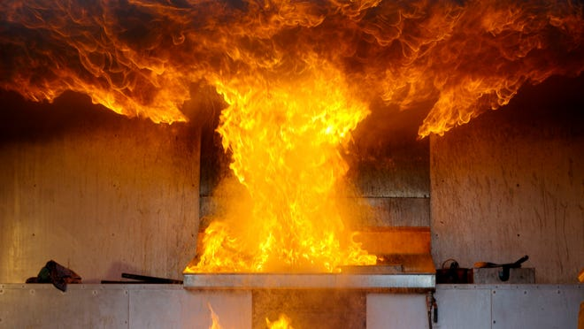 Kitchen fires are a common occurrence during the Holidays. The Mountain Home Fire Department offers tips on how to avoid any mishaps this season.