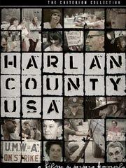 """""""Harlan County, USA"""""""