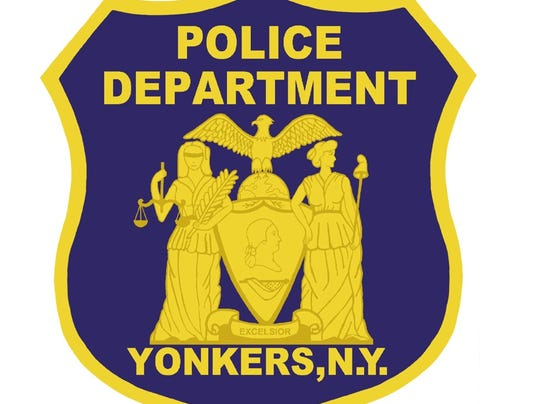 lh cops Yonkers Police Department patch
