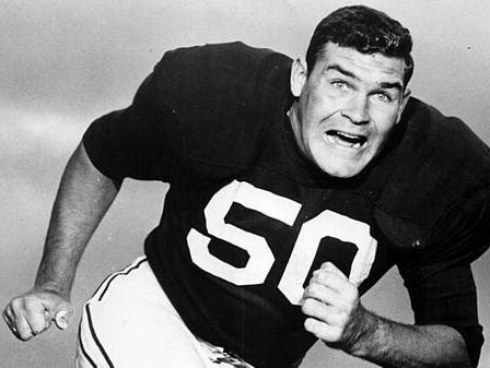 Former Mississippi State All-American Tom Goode died Thursday.