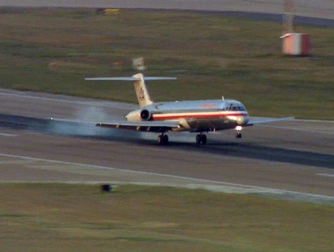 Flight 1654