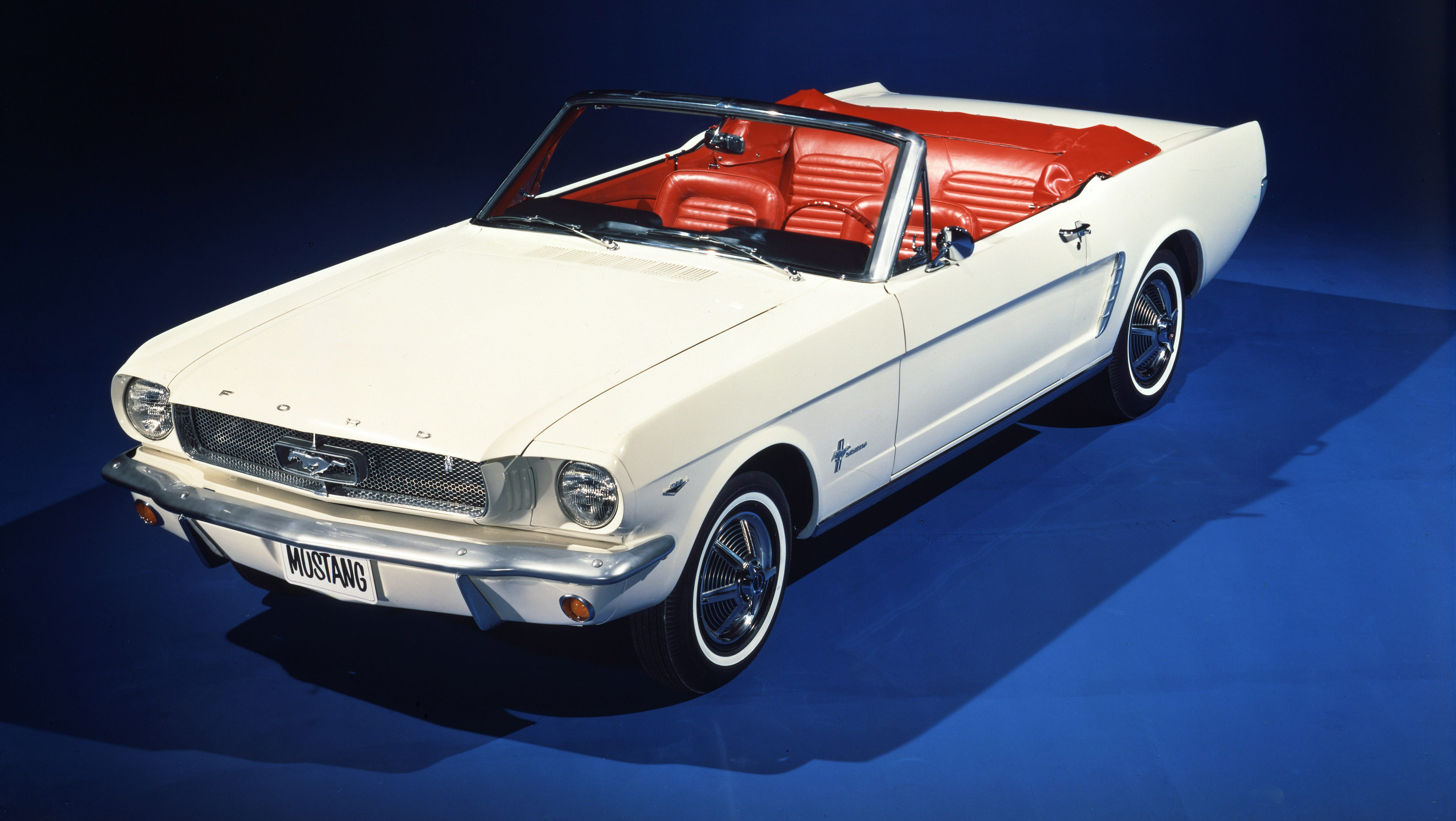 Ford Mustang Cobra 50 Years  Muscle Shirt American Muscle Car