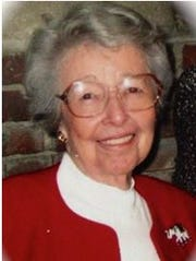 Ruth Bedford