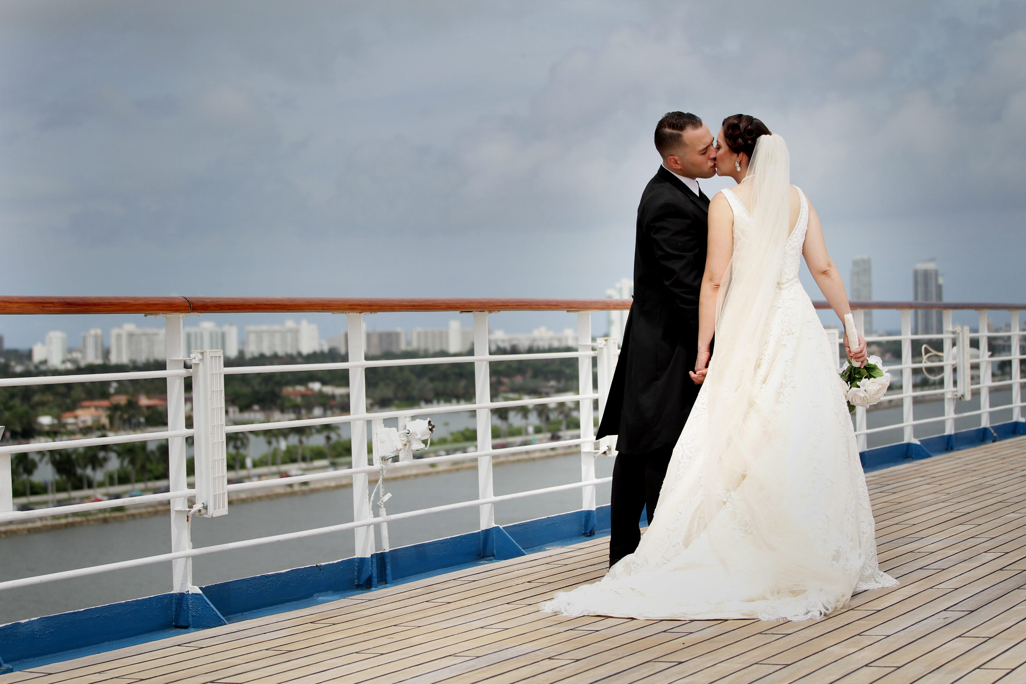 Wedding Packages On A Cruise