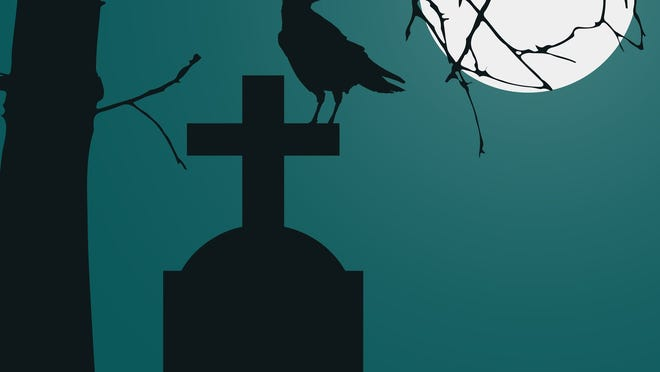 """Nevermore -- The Fantastic Terrors of Edgar Allan Poe,"" will be at Old Sturbridge Village Wednesdays through Saturdays Oct. 21-31."