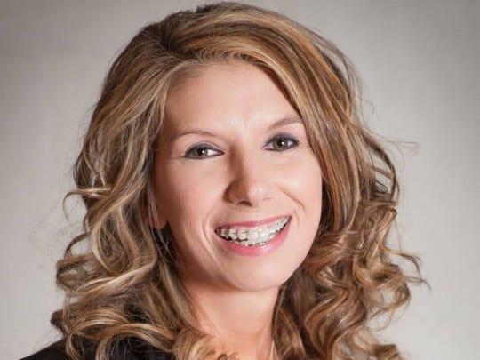 Linda Heerde, candidate for Harrisburg school board