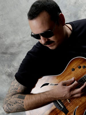 Grammy Award-winning singer-songwriter Pepe Aguilar will perform at 7 p.m. Sunday at the El Paso County Coliseum.