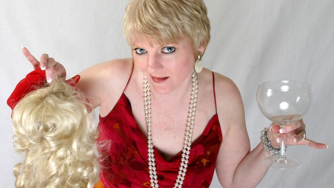 """National names join local comedians on the Fringe roster, including Alison Arngrim (aka Nellie Oleson) who will perform her standup show """"Confessions of a Prairie B;@th"""" during the festival."""