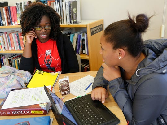 Purdue's African students monitor Ebola crisis