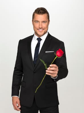 Prince Farming! Chris Soules, the stylish farmer from