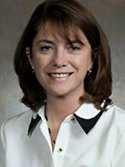 Rep. Mary Czaja (R-Irma)