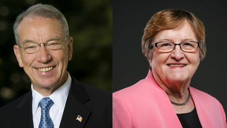 IPTV is best place for Iowans to see Senate debate