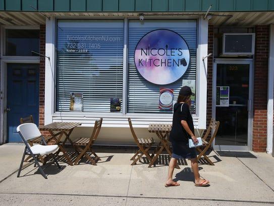 Nicole S Kitchen Nj