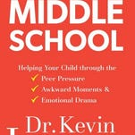 """Planet Middle School"" by Dr. Kevin Leman"