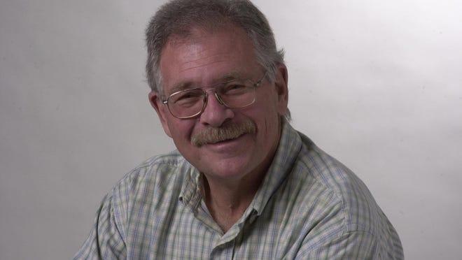 RGJ columnist Cory Farley.