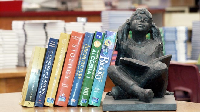 Visalia Unified School District will hold a public hearing to discuss textbooks and other instructional materials.