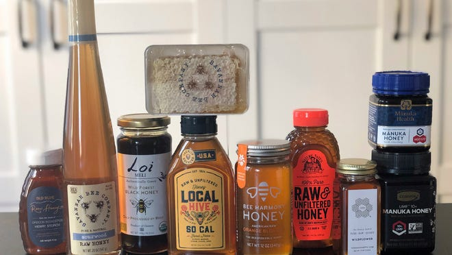 Many varieties and presentations of honey are on the market these days. It's easy to find at farmers markets, grocery stores and restaurants, and comes in a wide assortment of colors and tastes.