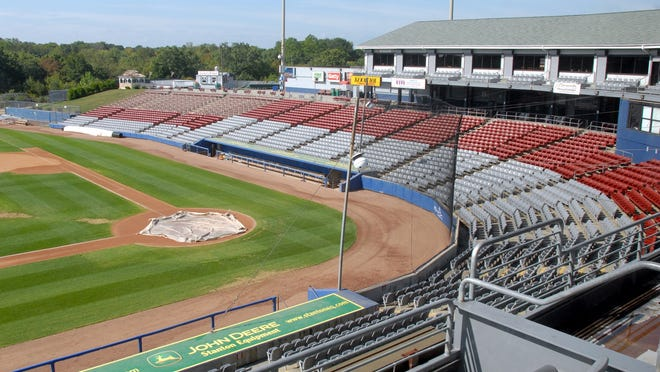 With the New York-Penn League season delayed, the Norwich Sea Unicorns are hoping to host other events at Dodd Stadium this summer.