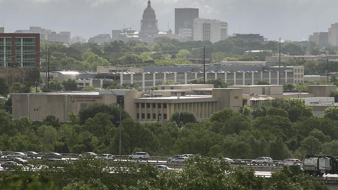 The Austin school district plans to close Austin High School on Monday because of COVID-19 spread on campus.