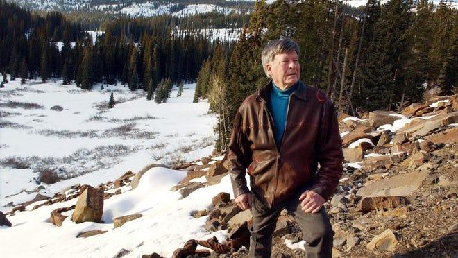 Former Travis County commissioner Bob Honts died Nov. 23. He was 80.
