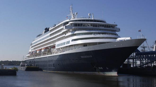 Holland America's cancellation policy applies to the entire cruise booking, including flight add-ons, and isn't explicit about whether the airfares can be refunded as well.